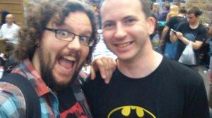 Jim and Jon!!
