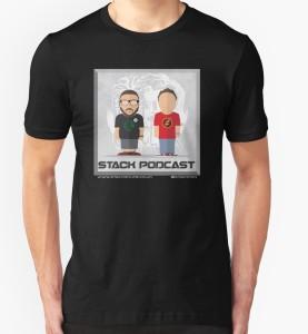 STACK Podcast Logo